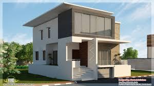 Home Design Exterior And Interior Small Neutral Color With Interior And Exterior Modern Home Design