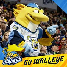 toledo walleye home facebook