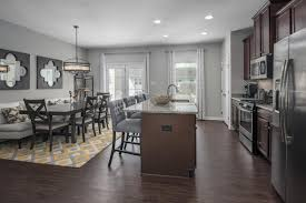 new mozart townhome model for sale at phoenixville walk in