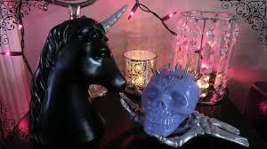 Diy Home Giveaway Darkling Home Decor Giveaway Skelterina Diy Youtube