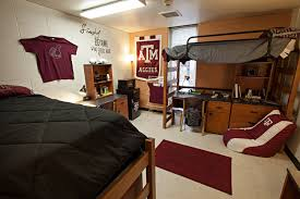texas a m desk accessories tamu dorm krueger residence hall interior photo of room olivia