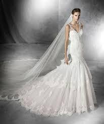 pronovias wedding dresses pronovias wedding dresses 2016 collection modwedding