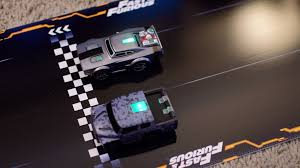 fast and furious cars vin diesel blow your opponent off the road vin diesel style with the anki