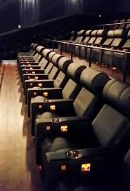 luxury seating and recliners at detroit movie theaters