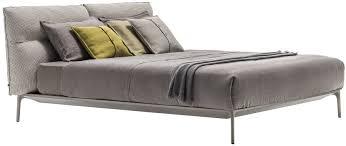 Yale Sofa Bed Yale Bed Mdf Italia High Headboard Milia Shop