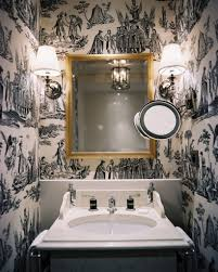decorate bathroom ideas toile bathroom decor toile bathroom decor red bathroom with toile