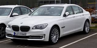 bmw 7 series f01 wikiwand