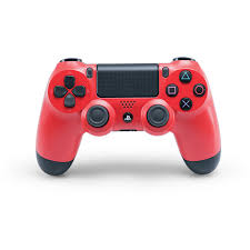 amazon black friday ps4 controller sony dualshock 4 wireless controller magma red ps4 walmart com