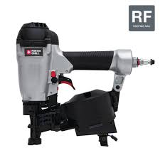 Paslode Coil Roofing Nailer by Porter Cable Nail Guns U0026 Pneumatic Staple Guns Air Compressors