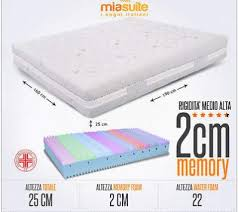 materasso matrimoniale memory foam prezzi confronta prezzi e offerte materasso matrimoniale memory foam