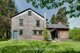 Colonial Farmhouses 350k Catskills Colonial Was An Underground Railroad Safe House