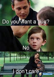 Give Me A Hug Meme - funny hug meme pics images pictures bajiroo com