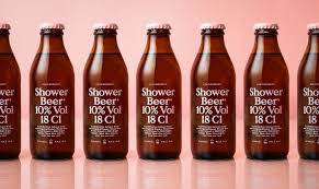 shower koozie shower yes this is a real thing