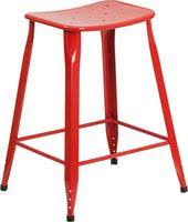 indoor outdoor counter height stool flash furnitur flash furniture 30 high metal indoor outdoor barstool with back
