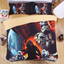 Star Wars Duvet Cover Double Popular Star Wars Bedding Buy Cheap Star Wars Bedding Lots From