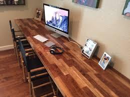 how to build a floating desk floating desk