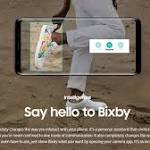 Watch: Galaxy S8 Bixby Button Can Indeed Be Remapped
