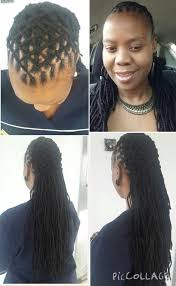 hair styles for locked hair 283 best dread loc hair styles images on pinterest natural hair