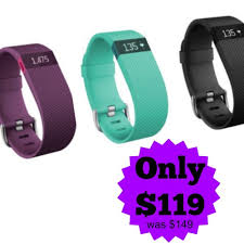 kindle black friday target target early black friday deal now fitbit charge hr only 119