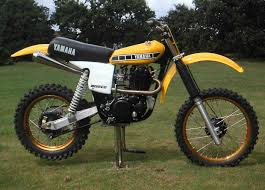 motocross bikes road legal yamaha xt hl500 special custom motorcycles pinterest yamaha