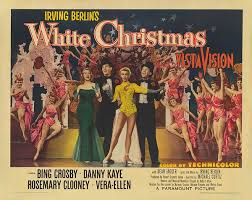 brown christmas poster white christmas posters at poster warehouse