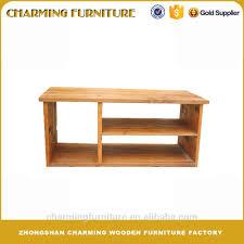 Tv Wood Furniture Design New Design Simple Wooden Tv Stands Bookcase Showcase 8902