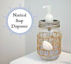 themed soap dispenser 56 best jar soap dispensers images on jar