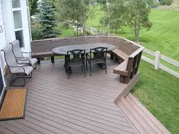 Backyard Deck And Patio Ideas by 30 Best Deck Images On Pinterest Basement Ideas Patio Ideas And