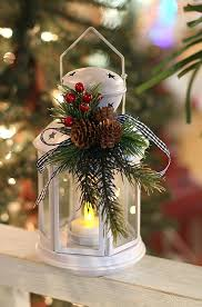 Christmas Decorations Outdoor Ideas - best 25 decorative lanterns ideas on pinterest fall decor