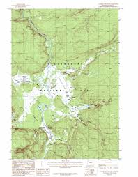 Yellowstone Eruption Map Yellowstone Geyser Basin Map Top Pictures Gallery