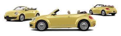 yellow volkswagen convertible 2016 volkswagen beetle 1 8t s 2dr convertible 6a research