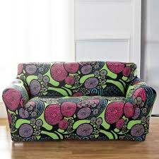 Sofa Slipcover Pattern by Online Get Cheap Floral Sofa Slipcover Aliexpress Com Alibaba Group