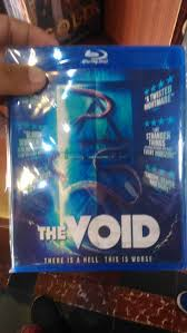 the void hd blu ray disc free shipping bluray movie pinterest