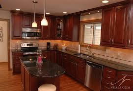 raised panel kitchen cabinets things to consider when choosing kitchen cabinet doors