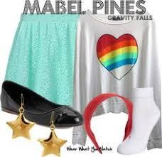 Mabel Pines Halloween Costume Mabel Gravity Falls