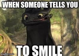 Toothless Meme - toothless meme generator imgflip