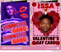 valentines cards tmz s last minute s day cards print your own tmz