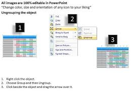 consulting powerpoint template gantt chart ppt templates