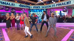 Hit The Floor Dance Studio - dancing with the stars videos at abc news video archive at abcnews com