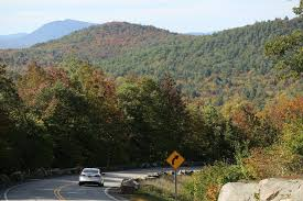 New York State Fall Foliage Map by 15 Stops On The Ultimate Fall Foliage Road Trip In Upstate Ny