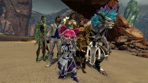 new hairstyles gw2 2015 introducing the arenanet partner program guildwars2 com