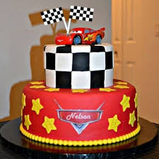 winning disney cars birthday cake see more birthday for