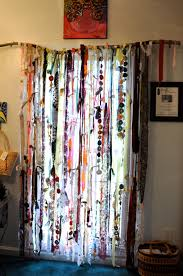 my hippy window treatment lake house pinterest window boho