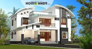 Budget Interior Design by Small Attractive 4 Bhk Budget Home Plan