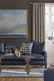 25 best blue leather sofa ideas on pinterest blue leather couch