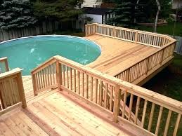 deck plans home depot home depot home and garden prefabricated deck how to build ground