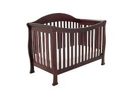 Davinci Jayden 4 In 1 Convertible Crib With Toddler Rail by Amazon Com Athena Allie 3 In 1 Crib With Toddler Rail Cherry