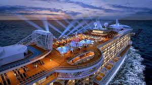 top 5 luxurious cruise ships in the world mike asimos