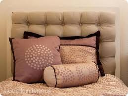 Diy Fabric Tufted Headboard by 140 Best Headboards Diy And Inspiration Images On Pinterest