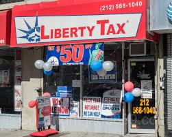 liberty tax office on broadway washington heights new yo u2026 flickr